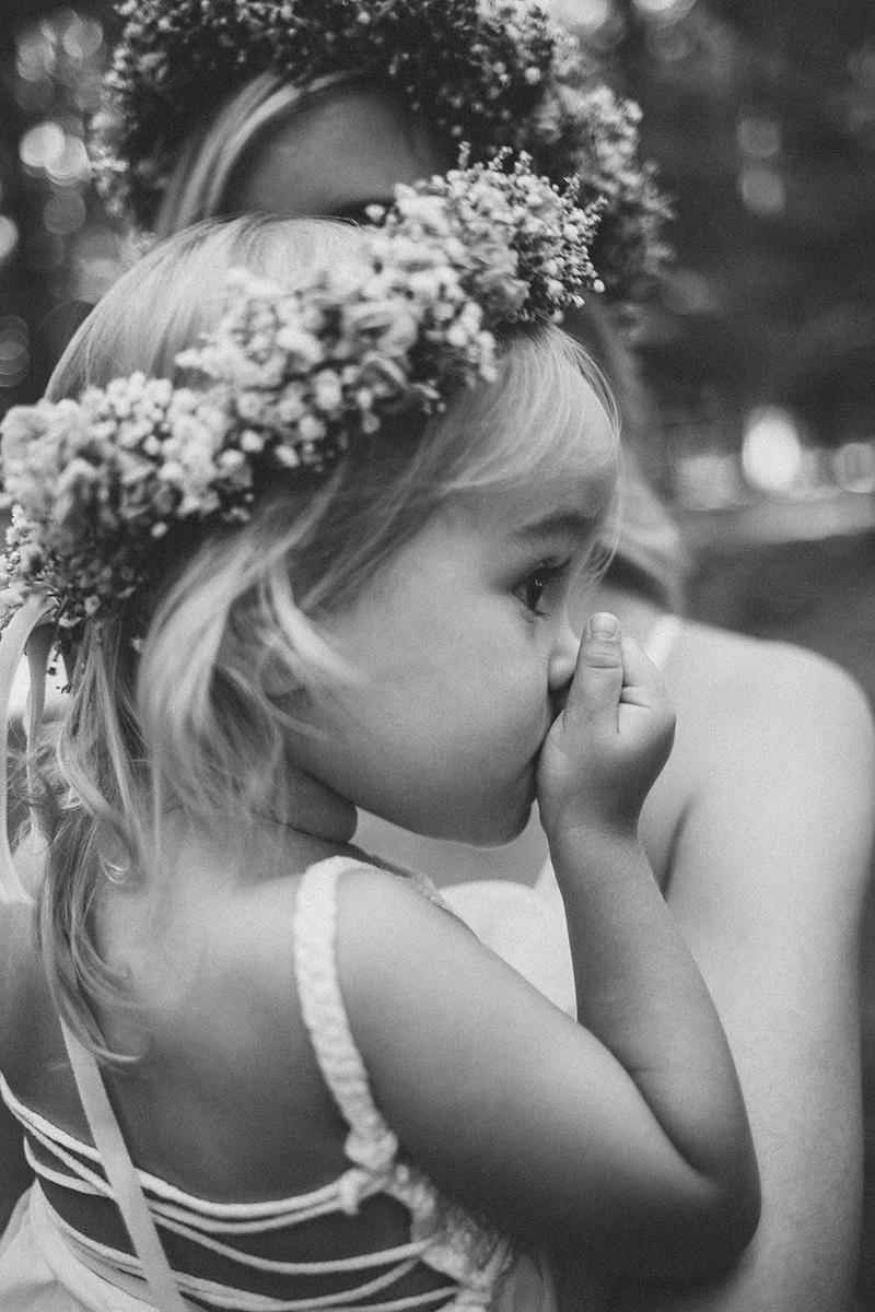 Mutter Tochter Blumenkranz (9)