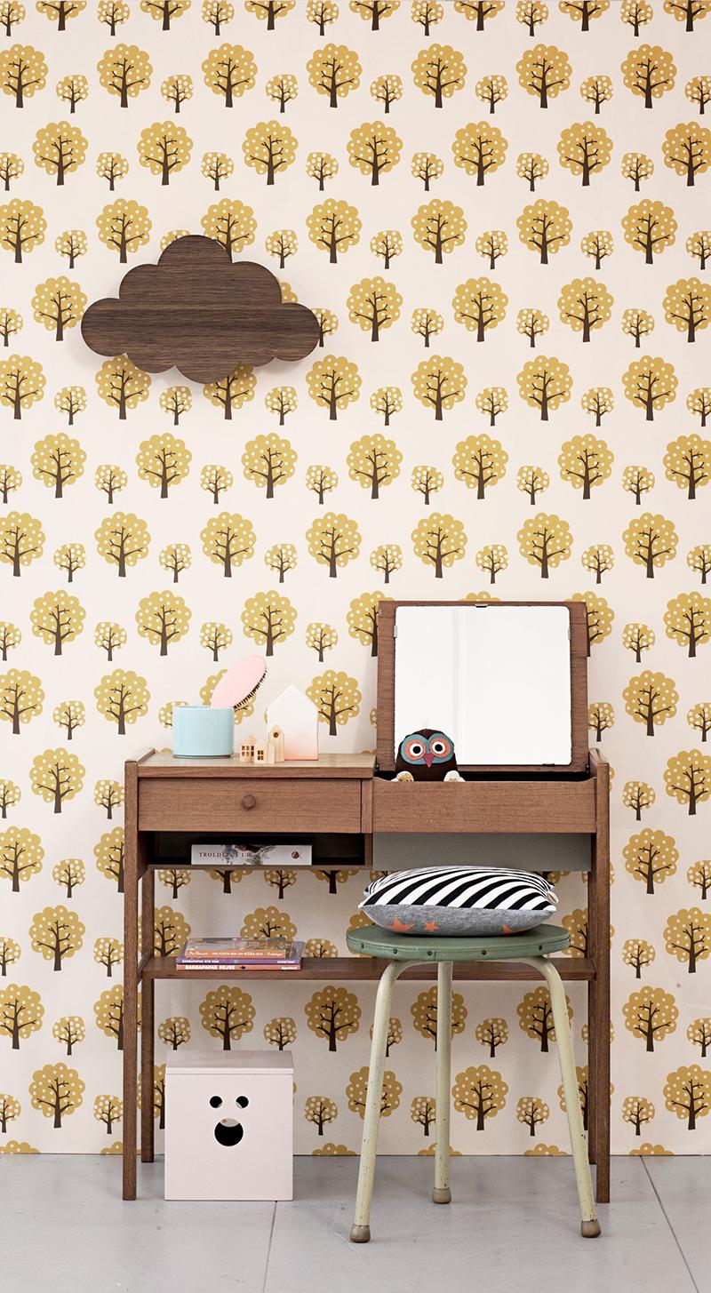 kinderzimmerm bel von ferm living. Black Bedroom Furniture Sets. Home Design Ideas