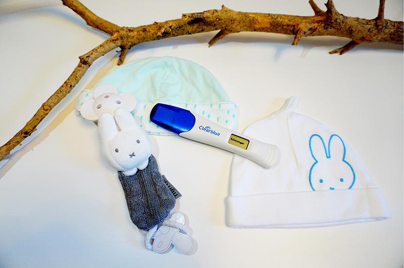 schwangerschaftstest positiv