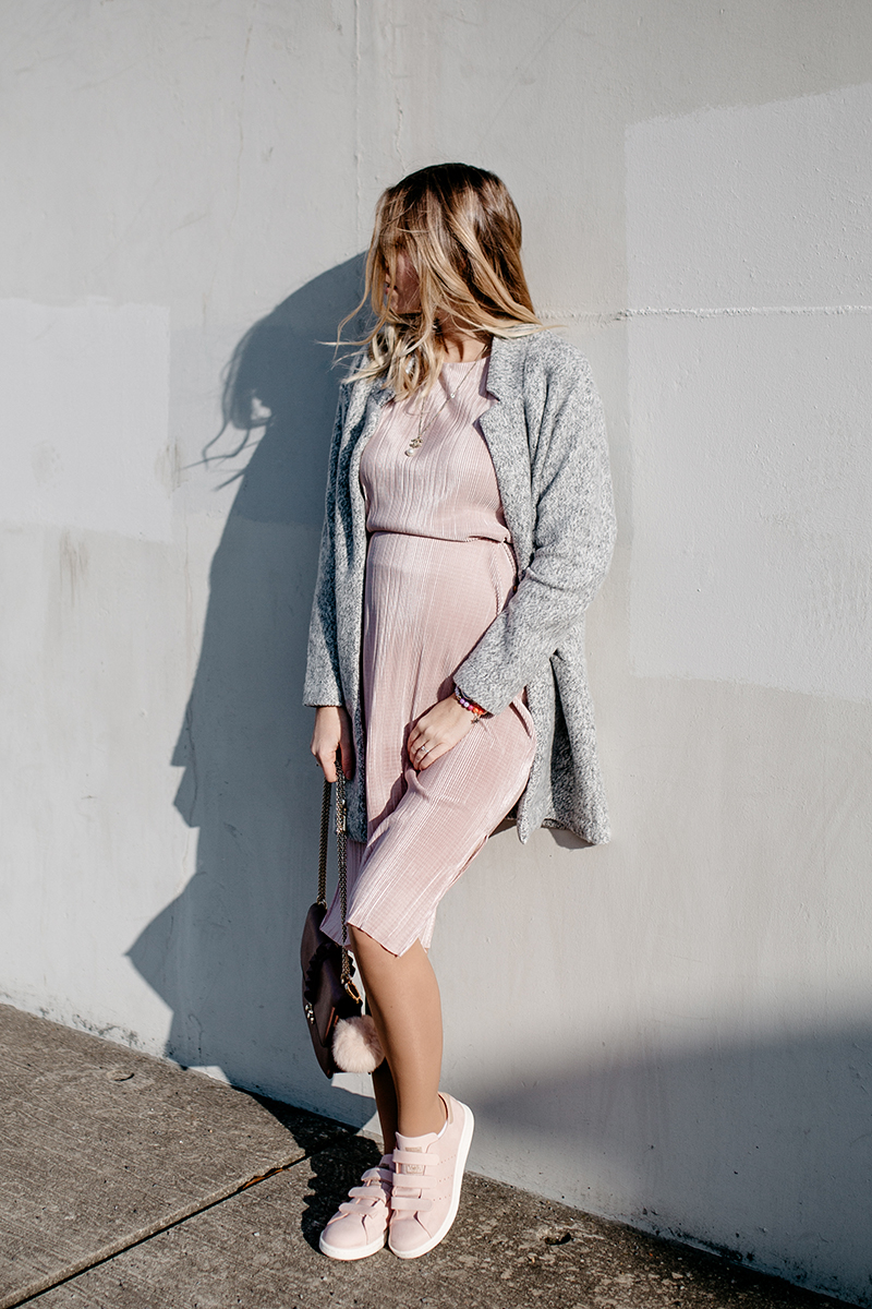 Style the bump (5)