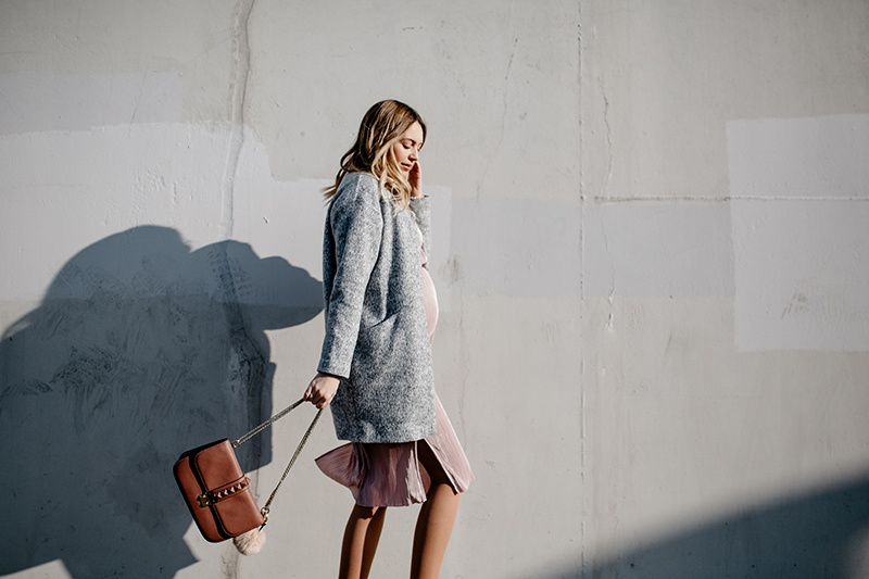 Style the bump (6)