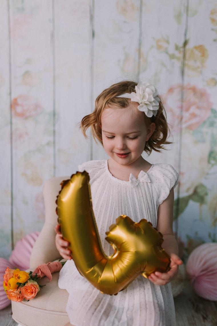 Ballon Kindergeburtstag