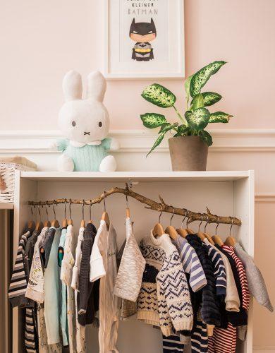 Babyzimmer  Babyzimmer Mädchen | mummyandmini.com