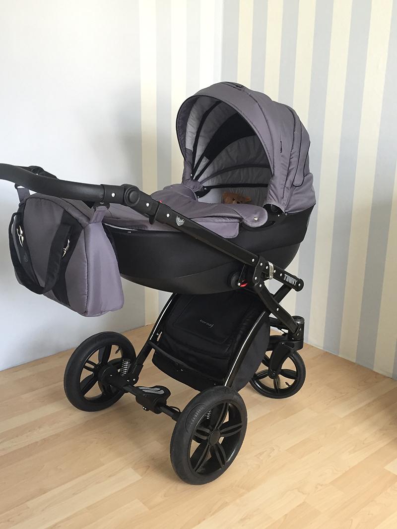 Kinderwagen Knorr Baby (1)