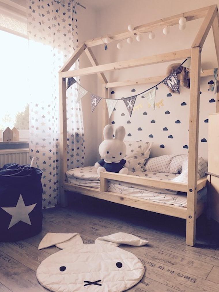 Ein Susses Kinderzimmer Fur Kleine Jungs Mummyandmini Com