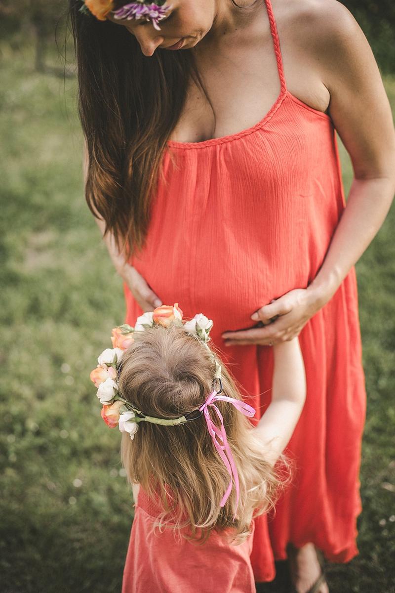 Babybauch Fotos (3)