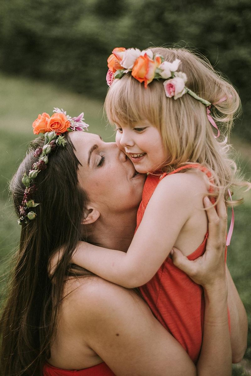 Mutter und Tochter (18)