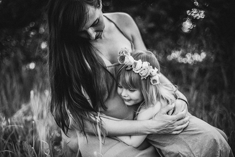 Mutter und Tochter (29)