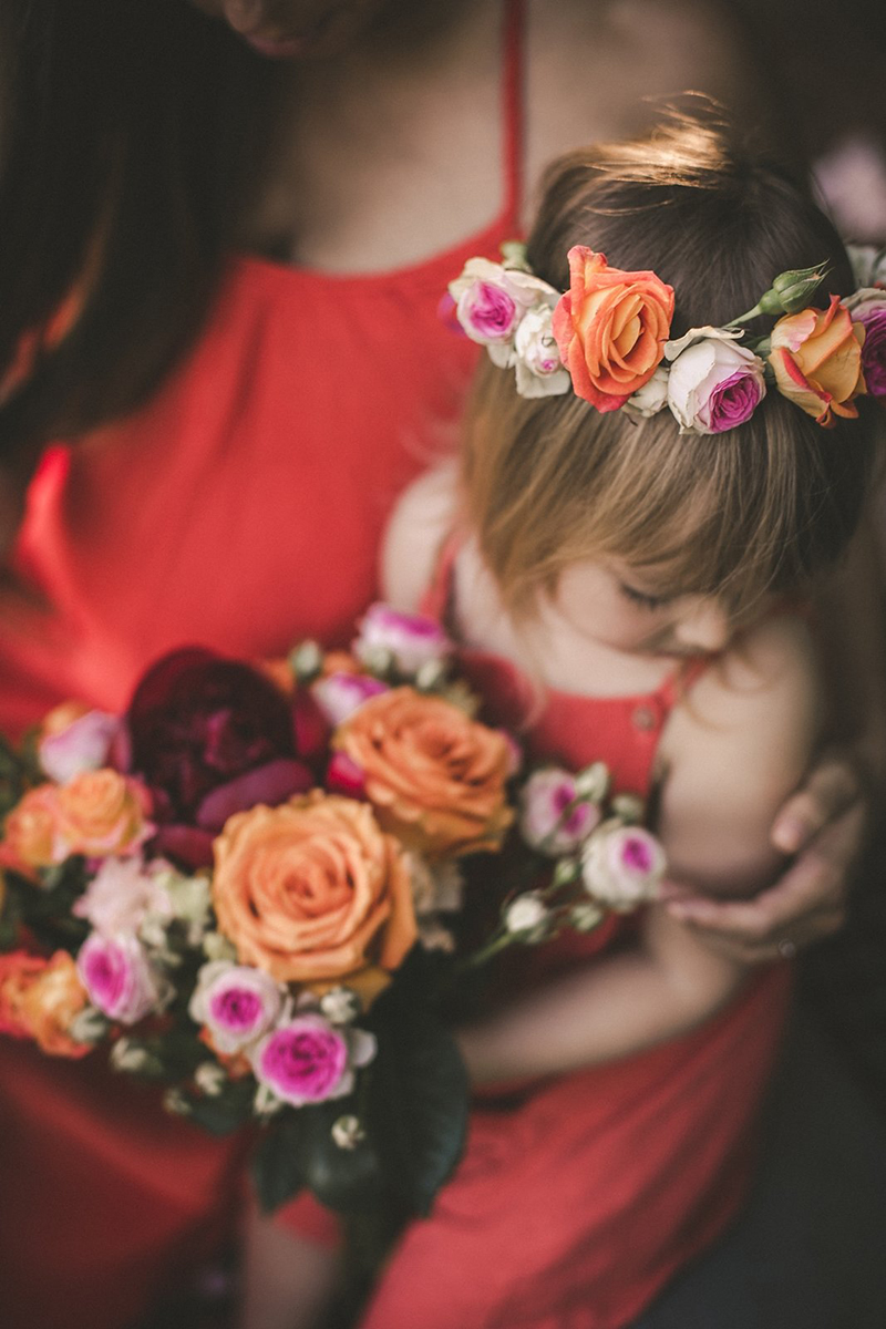 Mutter und Tochter Fotos Ideen (47)