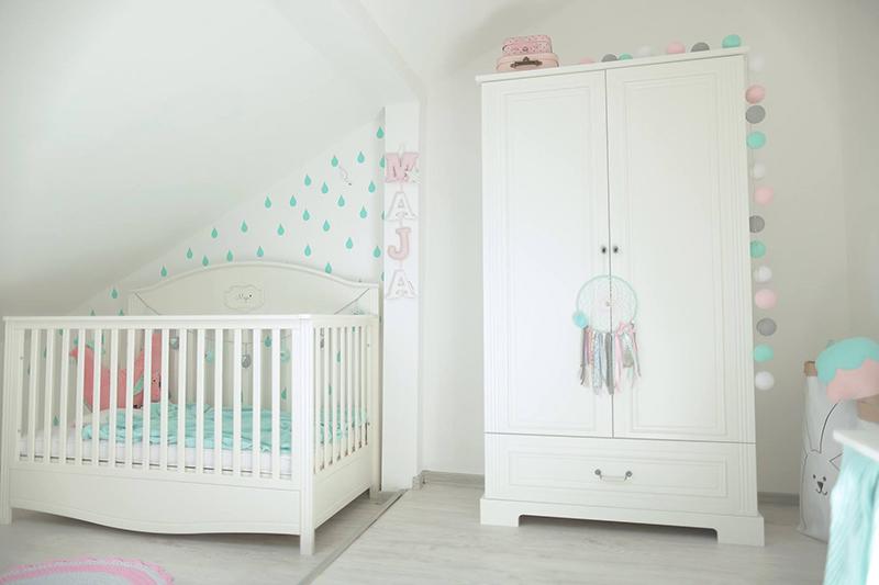 Babymöbel von Zimmeria.de