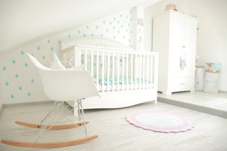 Babyzimmer Mintgrün | Babyzimmer Mintgrun Mummyandmini Com