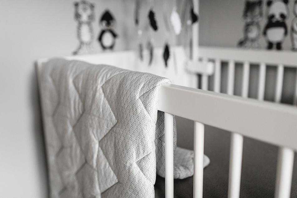 Babyzimmer Im Skandinavischen Stil Mummyandmini Com