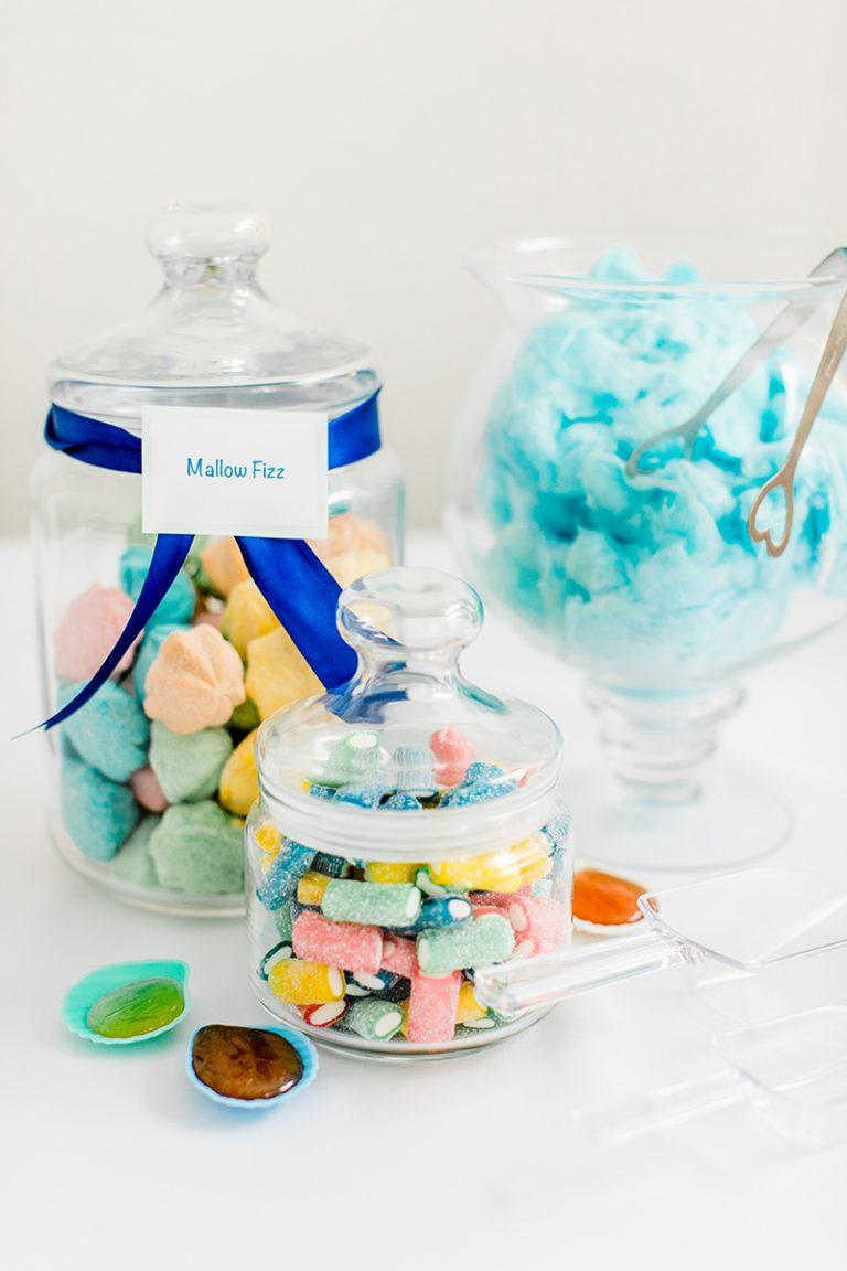 Candybar Kindergeburtstag   mummyandmini.com