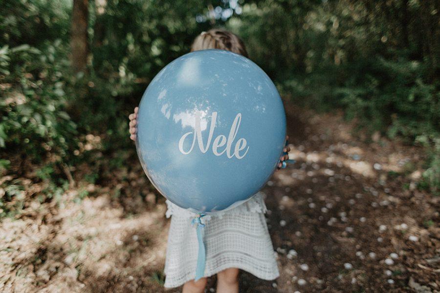 Ballon Blumenkind (4)