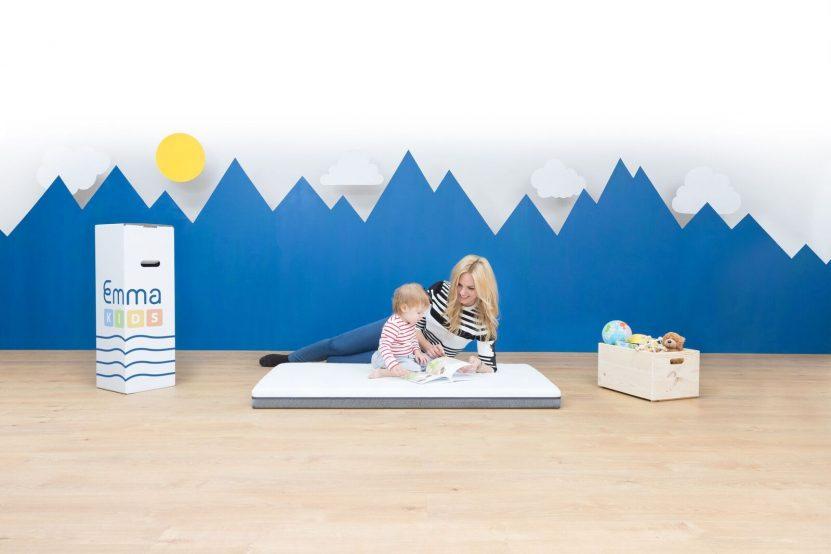 Viele ideen f r babypartys kindergeburtstage und - Babyzimmer julia ...