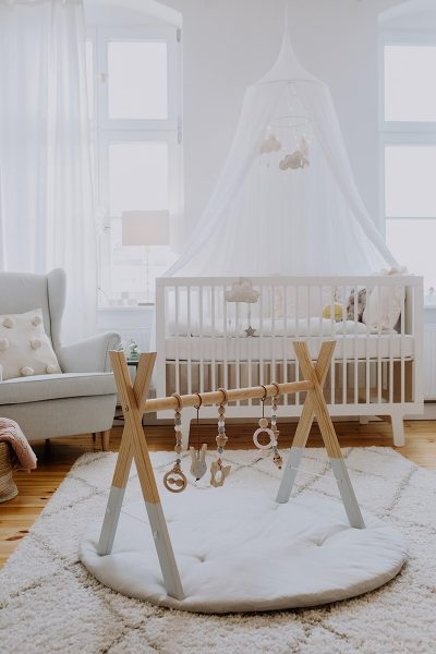 Cocos Babyzimmer