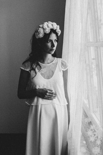 Brautkleider für mummys to be