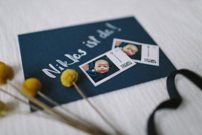 Individuelle Briefmarken