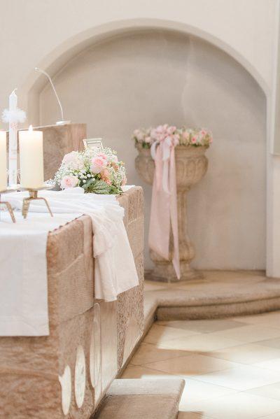 Taufe in Wien
