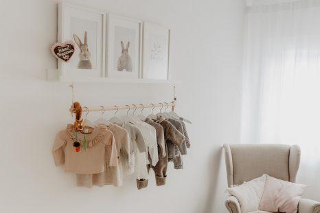 Babyzimmer mädchen  Babyzimmer Mädchen | mummyandmini.com