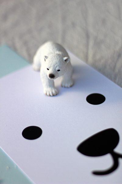 Kindergeburtstag Eisbären