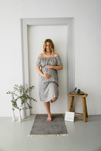 Meine erste Schwangerschaft: Kathrin