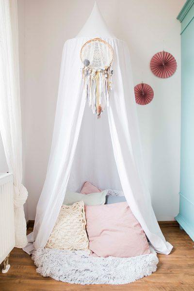 Olivias Babyzimmer