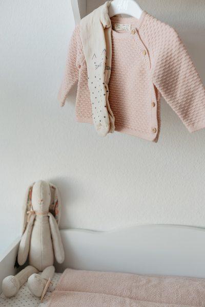Marlas Babyzimmer