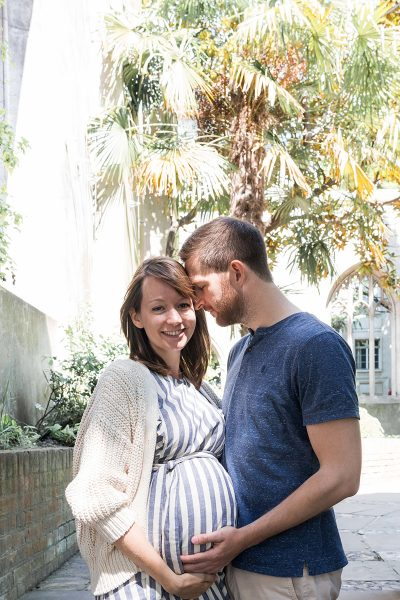 Meine erste Schwangerschaft: Lena