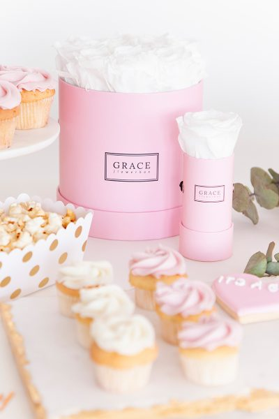 GRACE mom to be