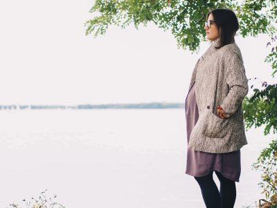 Style the bump: Anni