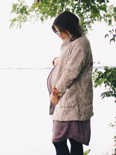 Style the bump: Anni