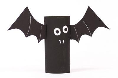 Halloween Bastelideen für Kinder