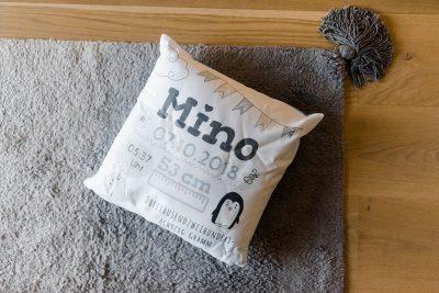 Minimonday mit Mino