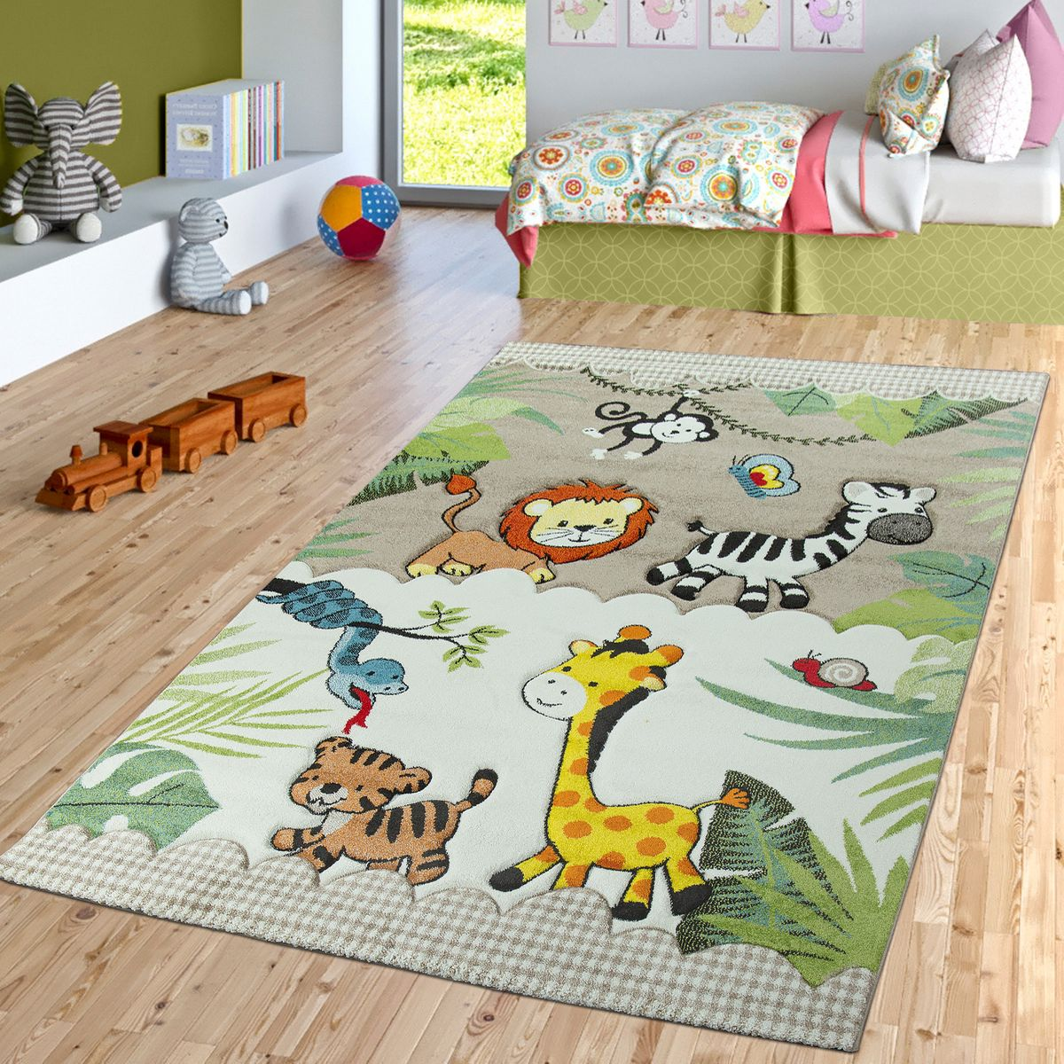 Schone Teppiche Fur Das Kinderzimmer Mummyandmini Com