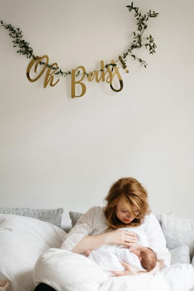 Oh Baby: Meet Frieda