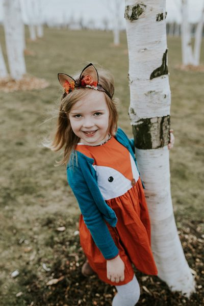 Kindergeburtstag Fuchs