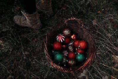Weihnachten-Geschwister-Fotoshooting-Tannenbaum-Weihnachtsbilder-5