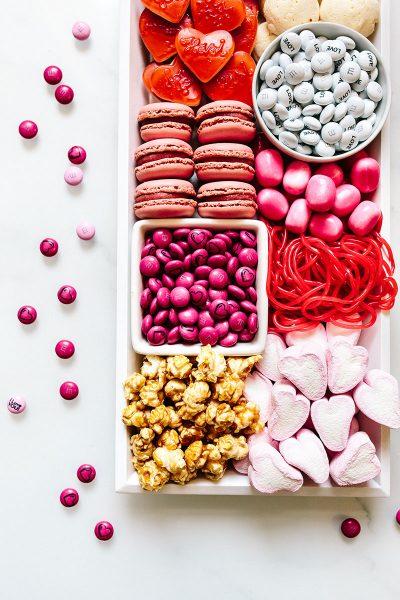 Süße Geschenkidee: My M&M's