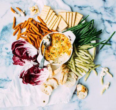Fünf schnelle vegetarische Rezepte