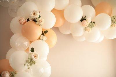 Dekoideen mit Luftballons