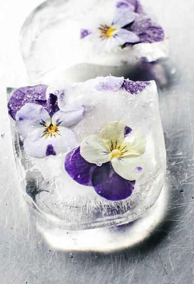 Einfache DIY-Dekoideen mit Blumen