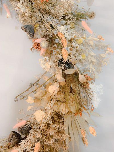 Der neue Blumentrend: Trockenblumen