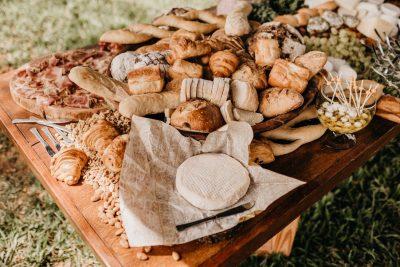 Essensideen für das perfekte Picknick