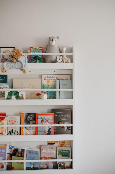 Oh Baby: Babyzimmer im Skandinavischen Stil