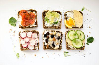 Einfache und schnelle Familiengerichte