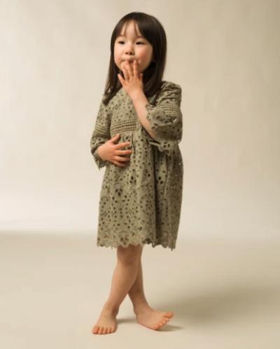 Mini Me: Partnerlook Mutter und Tochter