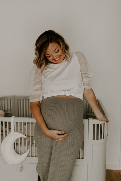 Oh Baby: Intimate Pregnancy