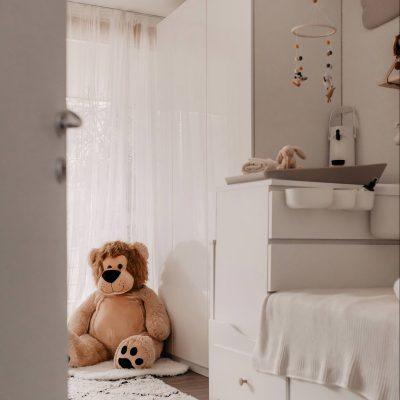 Clevere Einrichtungsideen fürs Babyzimmer
