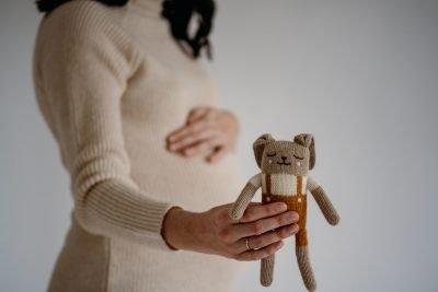 Die schönsten Ideen für Babybauchbilder